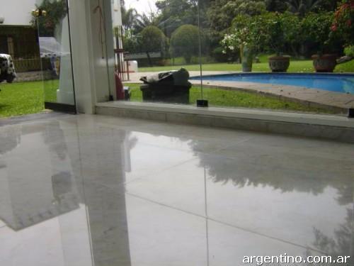 Pulidor de pisos m rmol carrara en san isidro tel fono for Pisos de marmol para exterior