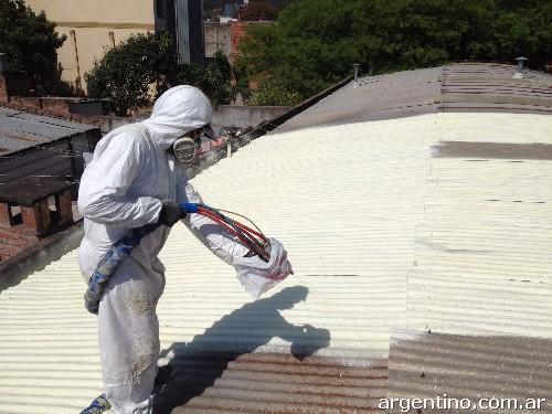 Espuma de poliuretano r gida en salta capital tel fono - Poliuretano en spray ...