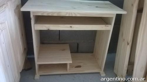 Fotos de muebles de pino macizo en r o tercero - Muebles pino macizo ...