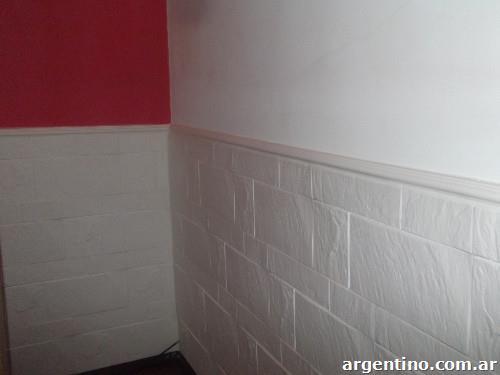 F brica de placas decorativas y antihumedad en rosario tel fono - Placas decorativas para pared interior ...