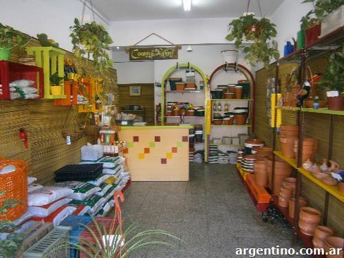 Vivero country green en saavedra tel fono direcci n y for Viveros en capital federal