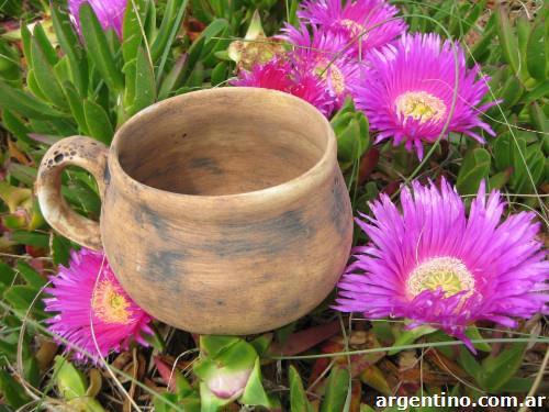 Macetas de cer mica artesanal en necochea for Ceramica buenos aires