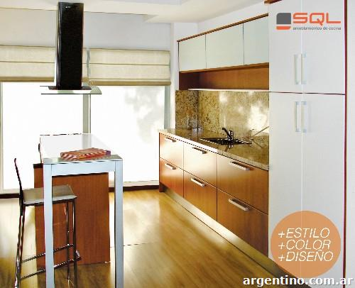 Sql Amoblamientos De Cocina en Córdoba Capital teléfono, dirección