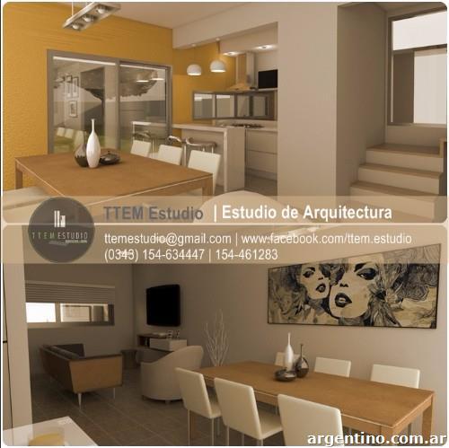 Fotos de ttem estudio de arquitectura en san benito for Estudio de arquitectura