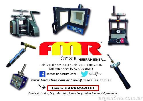 Fotos de sopletes fmr fabricantes de m quinas y for Casetas para herramientas segunda mano