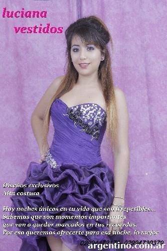 Alquiler de vestidos para fiestas en cordoba capital