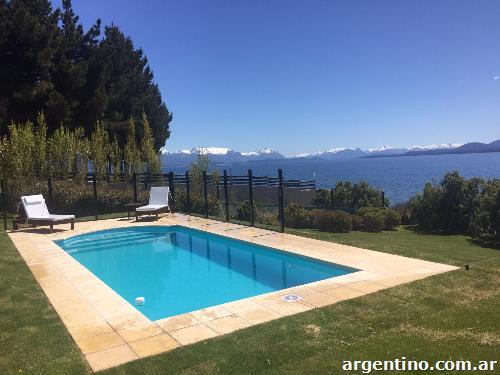 Fotos de piscinas en bariloche en san carlos de bariloche - Piscina san carlo ...