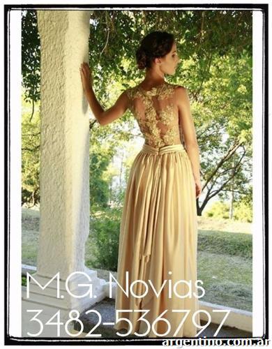 Vestidos de fiesta santa fe argentina