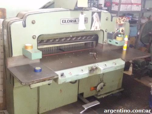 Guillotina gloria 115 en parque chacabuco tel fono y for El maiten muebles