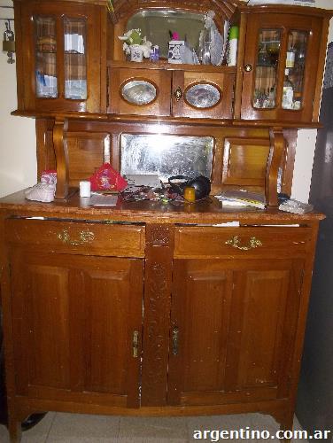 Vendo muebles antiguos en santa fe capital for Vendo muebles antiguos para restaurar