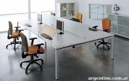 Fotos de f brica de muebles para oficina en tribunales for Fabricas de muebles de oficina en argentina