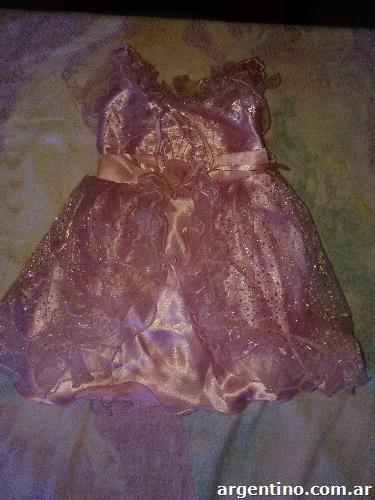 9d6a3fdc5 Vendo vestidos de nena de fiesta muy bellos en San Miguel de Tucumán