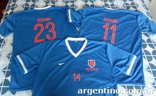 Camisetas de Fútbol Personalizadas en Mendoza Capital  teléfono ... c55b5dea7e89a