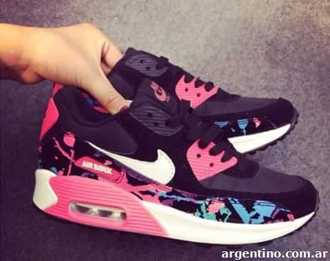 Zapatillas Nike Airmax originales venta online en Palermo Soho ... 3bb4ef9f90e