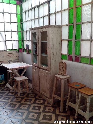 San isidro curso de p tinas y restauraci n de muebles - Clases de restauracion de muebles ...