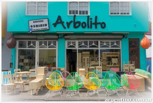 Arbolito Muebles F Brica La Plata Tel Fono Direcci N Y
