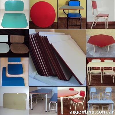 Fotos de f brica muebles escolares medida x medida en for Muebles escolares