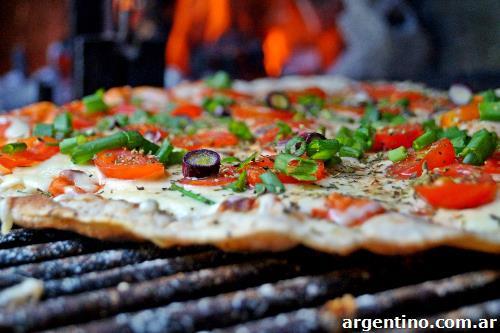 Pizza party vicente lopez