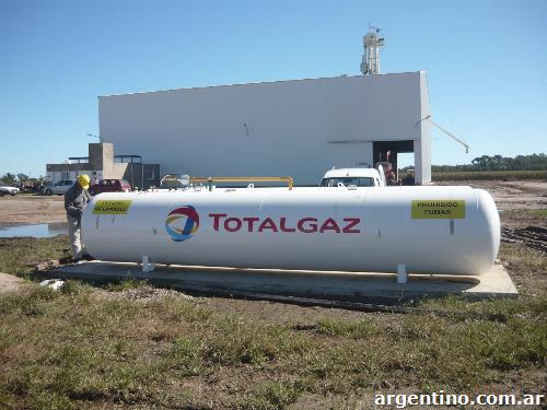 fotos de gas a granel en c rdoba totalgaz instalaci n de