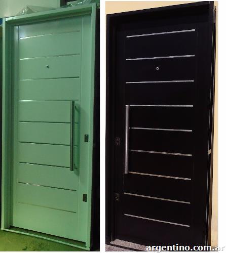 Fotos de f brica de aberturas ventanas y puertas de for Fabrica de puertas de aluminio