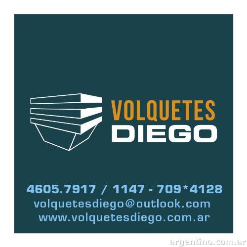 Fotos De Alquiler De Volquetes Diego En Capital Federal En