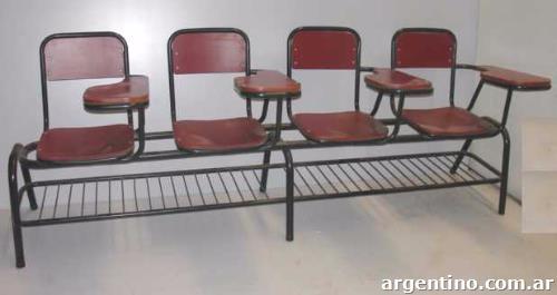 A j equipamientos srl en ituzaing tel fono direcci n y for Muebles escolares