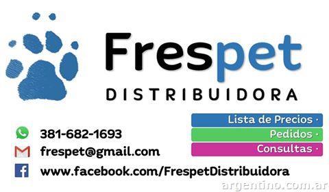 23e5c8556679 Accesorios para Mascotas por mayor - Frespet Distribuidora en San ...