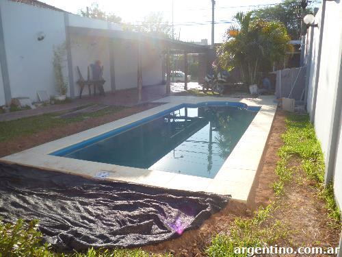 Fotos de construcci n de piscinas en resistencia for Construccion de piscinas argentina