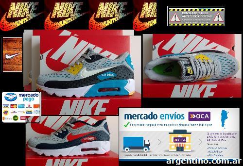 cheap for discount 5d1a7 f954c Venta por mayor y menor zapatillas nike en Caseros