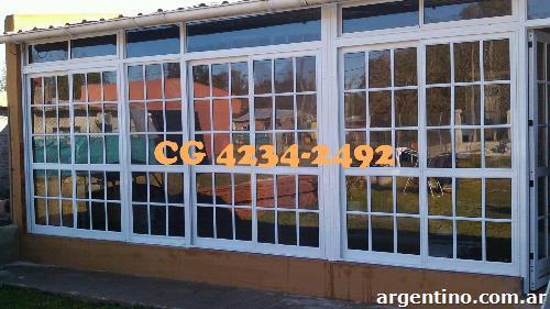 Reparaci n de ventanas aluminio mosquiteros en canning for Reparacion de ventanas de aluminio