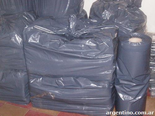 d6e8aa76e Fábrica de bolsas de polietileno: residuos, consorcio, compactadoras ...