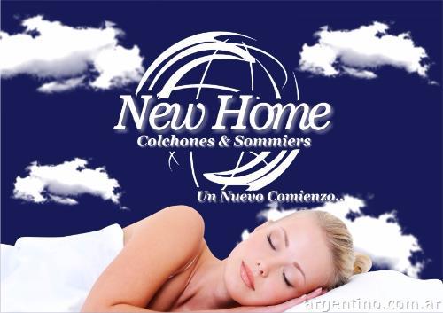 Colchones New Home en Rafael Castillo: teléfono, dirección y