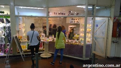Jabons artesanales en Argentiba