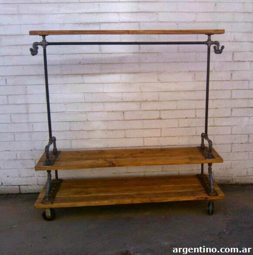 Fotos de le tabouret tienda de muebles estilo industrial for Muebles 9 de julio lanus
