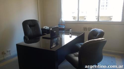 Alquiler de oficinas despachos privados sala de for Alquiler de oficinas por horas