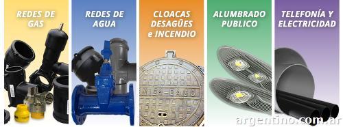 Fotos de compra online ca os pvc pead luminarias led en for Aberturas de pvc en cordoba capital