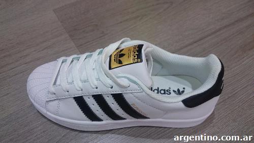 Zapatillas Adidas Superstar en Córdoba Capital