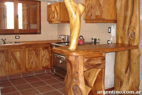 Fotos De Muebles R Sticos Artesanales En Mar Del Plata