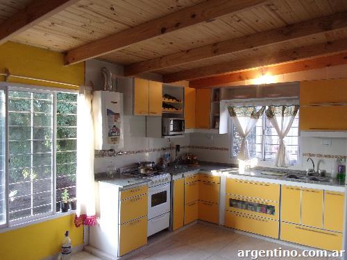 Dorable Cocina A Medida Viñeta - Ideas para Decoración la Cocina ...