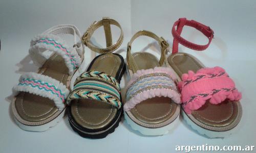 c903e4fe Fábrica de calzados para niños Hechas con amor en San Nicolás ...