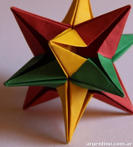 33d6db4b4d1c2 Taller De Origami - Todas la edades en Once  teléfono