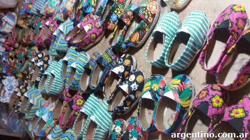 mejor autentico c261a 6881c Alpargatas bebés en Corrientes Capital