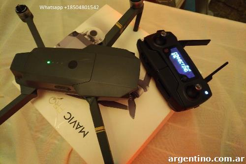 Venta Dji Mavic Pro Fly More Combo Drone, Unlocked iphone X 256gb