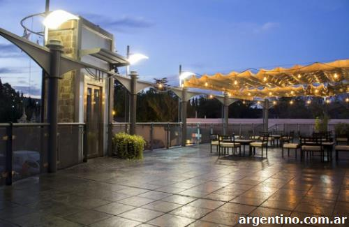 Vendo Fondo De Comercio Restaurante Bar En Chacras De Coria